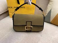 2021 الفاخرة النساء خمر الرغيف الفرنسي مصمم حقائب هوبو المحافظ السيدات الكلاسيكية حقيبة يد جودة عالية الأزياء crossbody الكتف حقيبة اليد