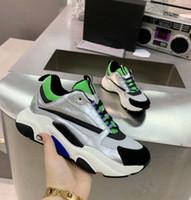 고품질 남성 여성 신발 캐주얼 신발 운동화 Pelle Scamosciata Parigi Dei Pattini Della Piattaforma 패치 워크 스니커즈 Shoe02 03