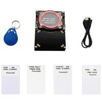 Access Control Card Reader Proxmark3 Developer Suite Kits 3.0 Proxmark RDV4 NFC RFID Writer For Crack 2 USB Port 512K