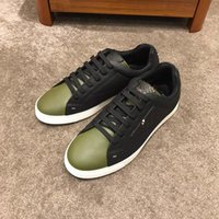 Patent Deri Ayakkabı Erkek Tercih Boş Zaman Açık Siyah Gökkuşağı Renkli Casual Erkek Ayakkabı