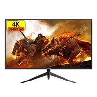 """شاشات 28 """"4K مراقب gamer 3840 × 5160 HD الألعاب الكمبيوتر المسطحة لوحة عرض LCD كمبيوتر سطح المكتب"""