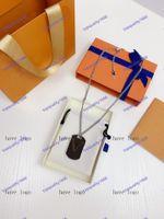 Песиона кулон ожерелья мода ожерелье для мужчин женщина ожерелья ювелирные изделия высококачественная модель опционально 04