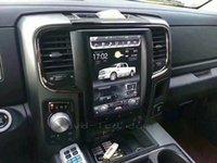 NUOVO! Per Dodge RAM 1500 2500 3500 Auto GPS Navigation Navigation Headunit Radio Stereo HD Android