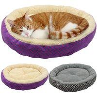 Sofá cama de gato pequeño mascota cama de perro chihuahua suave estera perro perro perrito perrito mascota para pequeño cachorro chihuahua manta