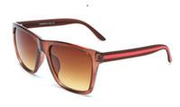 Nuevas gafas de sol de moda caliente para hombres y mujeres gafas r gafas de sol UV400 lentes 7 El color puede ser al por mayor