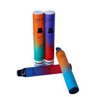 Original NINJA Pods Bars Vapor Vape 2500puffs 5% Prefilled Plus 8ml MAX Pen Packaging Cartridge Double Flavors Vs Puffs Disposable Batt Ntmk
