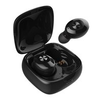Xg12 duplo TWS sem fio Bluetooth 5.0 fone de ouvido estéreo HiFi Sound esporte fones de ouvido handsfree no ouvido gaming fone de ouvido com microfone atacado