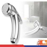 Parts Roma Shower Head Trigger Water ABS Bathroom Caravan Chrome Comet Flow
