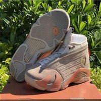 2021 40-47 منخفضة 14 الصينية الرمل الحقيقي سيبيا مع استحى الصحراء سنة الجلطة أحذية الرجال جديد الألياف الأصلية أحذية رياضية الكربون الحجر / تيرا مربع abl mikg