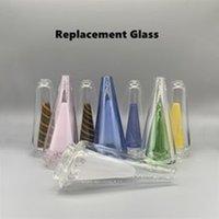Bateria dos acessórios dos vidros da substituição de vidro da ervilha do Puffc