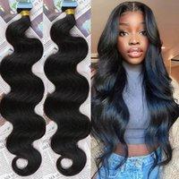 Fita em extensões de cabelo humano 40 pcs 8-30inch cor natural Remy hairs de alta qualidade para salão