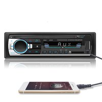 1Din 12V Car Radio Stereo Bluetooth Autoradio Audio Multimedia Bluetooth4.0 MP3 Music Player FM Radios USB AUX