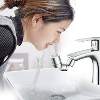 Universal Splash Filter Wasserhahn Sprühkopf Anti Splash Filter Wasserhahn Bewegliche Küchenhahn Wassereinsparung Düsen Sprayer Booster Show 126 s2