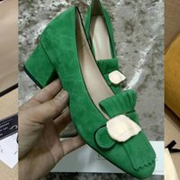 2021 Classic Designer High Heel Shoes Formal Shoes Office Professional Women Sexy Party