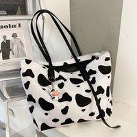 Pattern Women Handbags Print Pack Cow Oxford Designer Fanny Brand Cloth Bags Fashionable Shoulder Ladies Waist Casual Vsidn