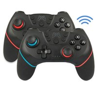게임 컨트롤러 Bluetooth 원격 무선 컨트롤러 스위치 프로 게임 패드 Joypad 조이스틱 닌텐도 스위치 프로 콘솔