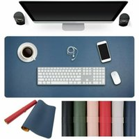 Chair Covers Ultra Large Mouse Pad Mat Gaming Desk Leather Writing Home Office Use 900MM X 450MM