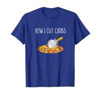 Вот как я вырезал рубашку углеводов - футболка для вырезывания пиццы в тренажерном зале