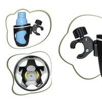 Fincan tutucu süt şişesi tutucu aksesuarları Bebek arabası veya bisiklet, vb uygun Universal Multi işlevi