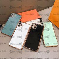 (Phnom Penh laser + uniquely designed phone case + L0 + go) suitable for iPhone12 11 Pro Max XR x s 7 8 Plus (dustproof)