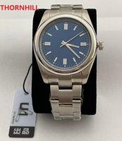 Fashion Mens Watch 41mm 2813 Automatic Movement Watches Men Mechanical Top Designer men's Wristwatches