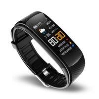 Anúncio inteligente Android Relógio Meninos Pulseira Adolescente para Bluetooth-compatível Relógio Coração Frequência À Prova D 'Água G22 Meninas 992