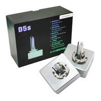 Beehon 1 ou 2 PCS HID Lampe Lampe Kit Xenon Voiture Ampoule D1S D2S D3S D4S D5S D8S D1R D2R D3R D4R 4300K 5000K 6000K pour,