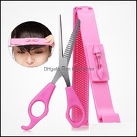 Care & Styling Tools Productsprofessional Cutting Rer Women 1Pc Trimmer Scissors Clipper Diy Trim Bangs Hair Pins And Clips Drop Delivery 20