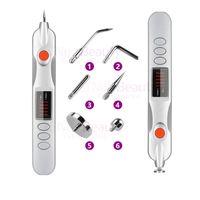 Versión actualizada Tipo Linuo Beauty Levantamiento de pilas Llen Spot Remowast Fibroblast PLASMA PEN