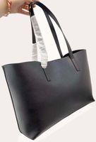 2021 Modedesignereinkaufstasche Hohe Qualität PU-Leder Damenhandtasche Große Kapazität Damen Umhängetaschen Zwei-in-One-Malfarbe Handtaschen Brieftasche