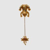 Amorita boutique progettata rana e saccheggi libelluli