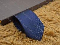 Mens Ties Silk NeckTies Plaid & Striped Tie for Men Formal Business Wedding Party Gravatas Necktie L03