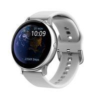 IP67 Su Geçirmez ve Toz Geçirmez 1.2 inç CWP Akıllı İzle Bilezik Massive Serin Dial Bayan Saatler Sağlık Uyku Monitörü Bluetooth Müzik Smartwatch