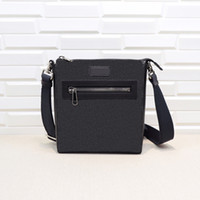 Bolsas de mensajero, estilo de moda clásico, varios colores, la mejor opción para salir, Tamaño: 21 * 23 * 4,5 cm, D152 Envío gratis