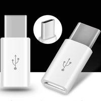 Android Mikro USB Tip-C Adaptörü Dönüştürücü Hızlı Veri Sync Transfer Şarj Adaptörü Kaynak Fabrika Doğrudan Spot Kalite Güvencesi