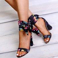 Sommer Frauen High Heels Schuhe T-Bühne Transparente Sandalen Gladiator Sexy Pumpe Weibliche Abdeckung Ferse Party Hochzeit Damen Plus Sizedress Schuhe