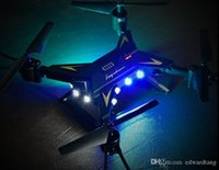 Xky601s RC-Flugzeug, 4k HD-Kamera Wifi FPV-Drohne, Sprachsteuerung UAV, Track-Flug, Schwerkraftinduktion Quadcopter, Haltung halten, Kind Geschenk, 2-1