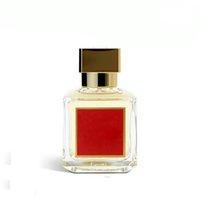 Noble Lady Perfume Mujeres Perfume de alta calidad Fragancia de larga duración fresca Limpieza de alta gama 540 Femenina EDP70ML ENTREGA GRATUITA