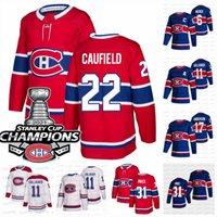 Juventude Cole Cola Montreal Canadiens 2021 Stanley Cup Champions Jersey Carey Preço Staal Jesperi Kotkaniemi Brendan Gallagher Roy Drouin Suzuki Perry