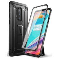 New mobile phone case with screen protector, suitable for OnePlus 8 pro