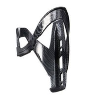 Water Bottles & Cages MTB Bicycle Bottle Holder Carbon Fiber Mountain Bike Can Cage Bracket Cycling Drink Cup Rack Accessories