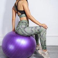 Yoga Outfits Высокопроизводительные Фабрики На заказ Продажа Фитнес Одежда Костюм Женский Бесшовные Сексуальный Set1