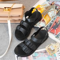 2021 spring and autumn sandals and slippers women summer trend sandals suitable for beach wild outdoor beach shoes women