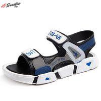 Sandals Baby Fashion Boys Girls Soft Sole Anti-slip Children's Toddler Shoes For Children