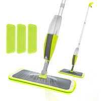 Vacuum Cleaners Spray Mop For Hardwood Floors Dust With Microfiber Machine Washable Pad A Quick Cleaner Refillable Water Bottle