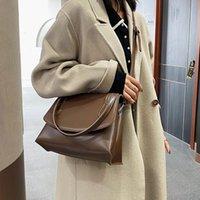 HandBags Casual Branded Handbags Borse da donna Borse Designer Borsa a tracolla Famoso Brand Ladies Ladies Borsa da donna Grande capacità Borsa