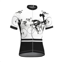 Racing Jackets Summer Unisex Mountain Cycling Jerseys Breathable Comfortable Zipper Short Sleeve Tops Gel Padded Shorts