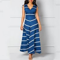 Ethnic Clothing S-5XL African Dresses For Women Robe Africaine 2021 Dashiki Fashion Print Cloth Long Maxi Dress Africa