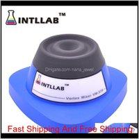 Intllab Lab Vortex Mixer، وظيفة اللمس Lab Vortexer، حبر الوشم، البولندية هلام، مواد لاصقة رمش، أنابيب الاختبار و أنبوب الطرد المركزي JXVF8 WRBFU