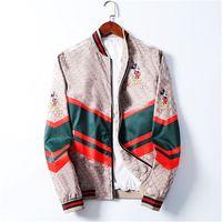 New Men's Designer Jacket 2021 Fashion Marca Jacket Hombres Invierno Otoño Slim Designer Slim Chaqueta Zaleta Ropa Hombres Casual Abrigos Slim